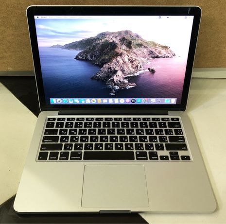 Ноутбук MacBook Pro 2013