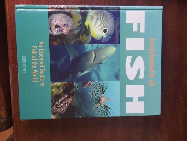 Encyclopedia of fish