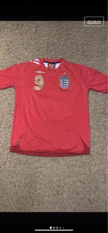 Koszulka England