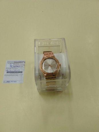 Vendo relógio Swatch Irony - Bronzilla. NOVO YGG103G SS15