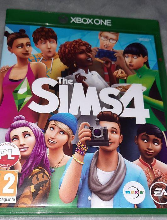 Gra xbox one The SIMS 4 Skoki - image 1