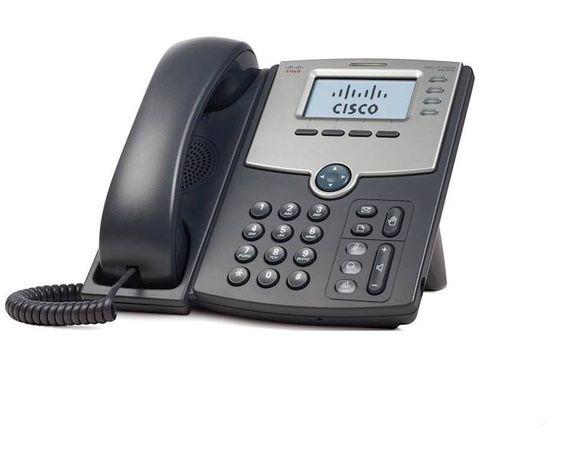 Telefon Cisco SPA508G NOWY voip