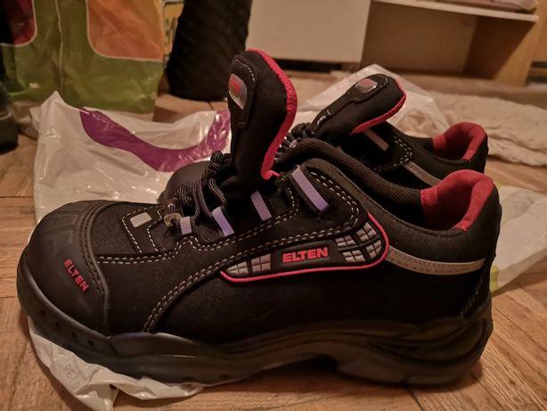 Buty elenten esd antystatyczny astatyczne safety shoes