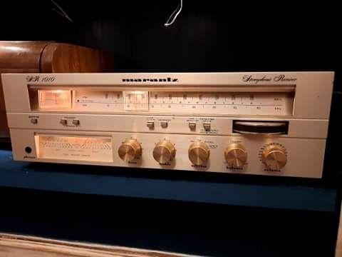Marantz SR1010 amplituner