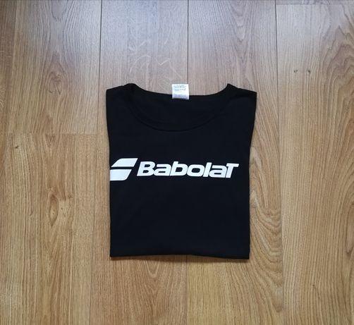 T-Shirt Padel/Ténis Babolat