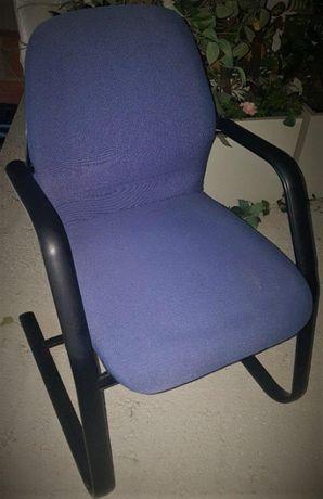 Cadeira de Escritório - Excelente Estado