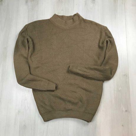 Свитер Turky гольф с высоким воротником кофта толстовка свитер свитшот