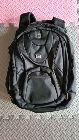 Plecak do laptopa HP 17- 17.3. Stan jak nowy.