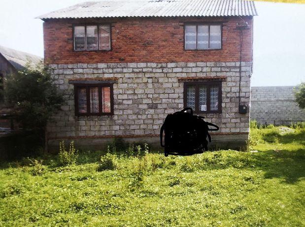 Продається будинок (земельна ділянка)
