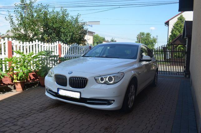 BMW 5GT 530d / Jedyna taka / wyjątkowo zadbana