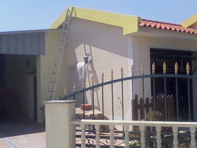 Pinturas e Remodelações Construção Civil