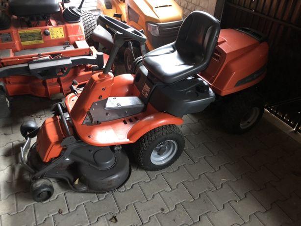 Husqvarna Rider R 13c Hydrostatyczna Traktorek