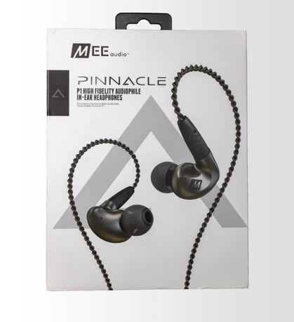 Наушники Mee Audio P1 Pinnacle