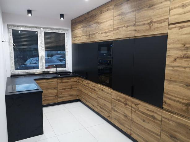 Kuchnie ,zabudowy ,szafy na wymiar