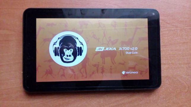 Продам JEKA 700 v2.0