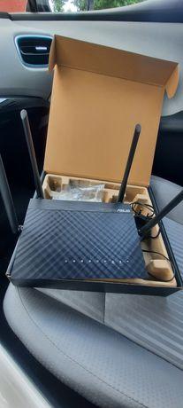 Router 3G/4G Asus RT-AC1200G+ Gwarancja