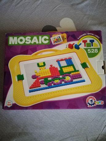 Мозаика  большая