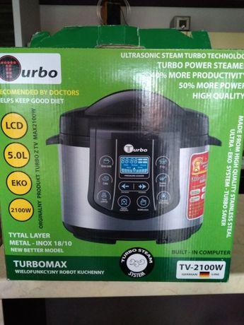 TURBOMAX Robot kuchenny