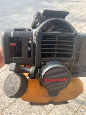 Silnik kosy Kawasaki KBH 26A