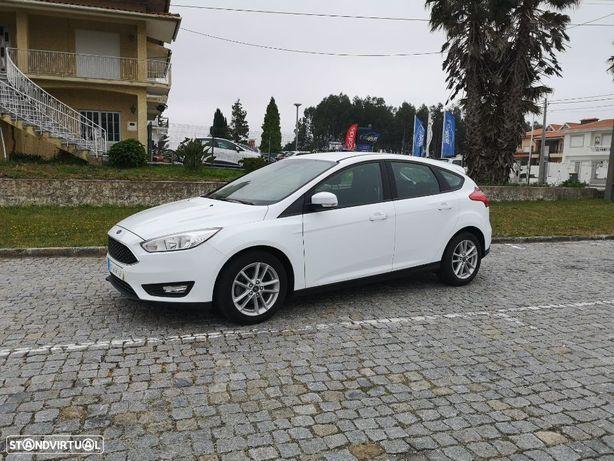 Ford Focus 1.5 TDCi Trend+