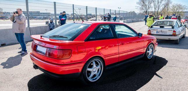 """Koła 18"""" OZ Racing ABT A25 z oponami 5x112 5x100 VW Audi Seat Skoda"""