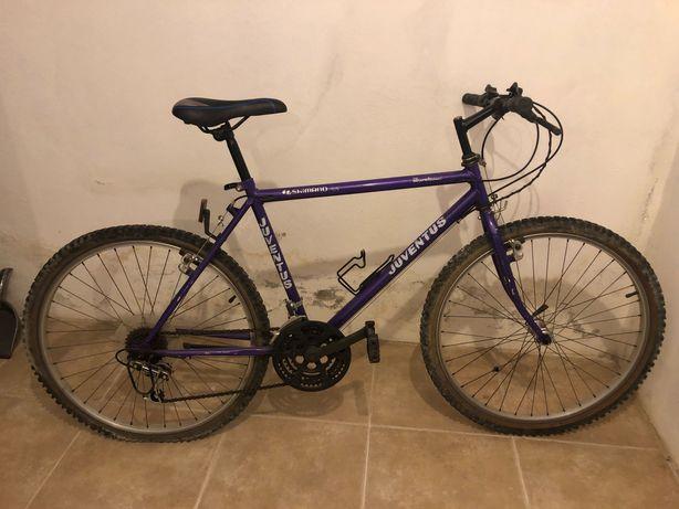 "Bicicleta btt 26,5"""