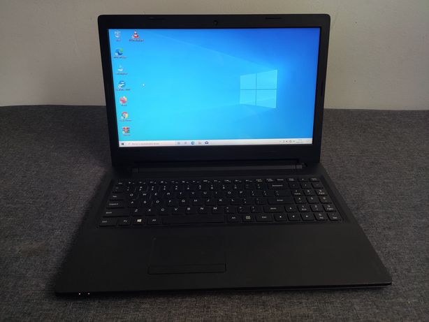Laptop notebook Lenovo 100-15IBD Intel 4x1,9GHz Nvida 920m 1TB Windows