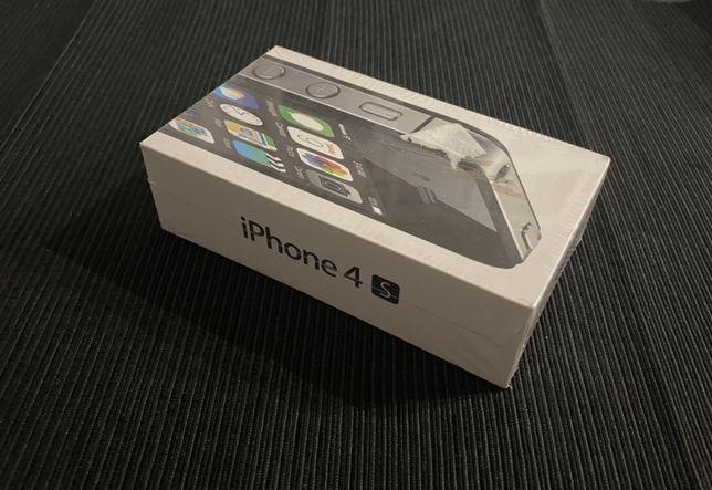 Apple Iphone 4S 8gb Black Rarytas !!!
