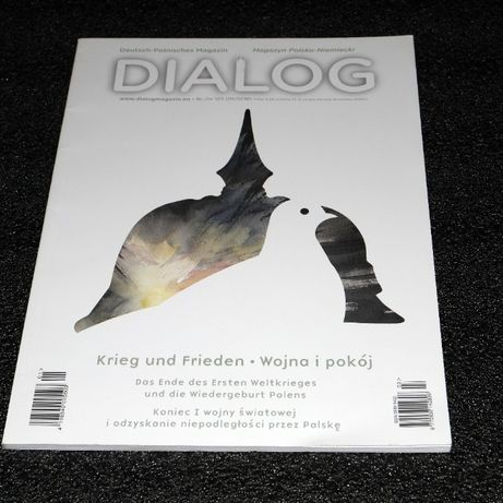 Dialog Magazyn Polsko - Niemiecki - 2018