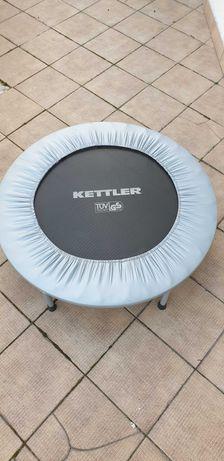 Trampolina Kettler