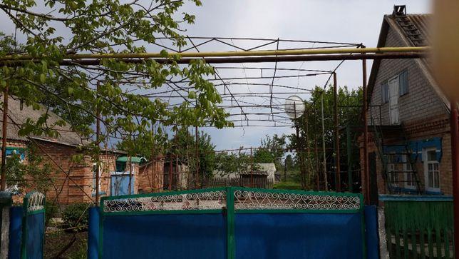 Продам дом в селе Грушевка