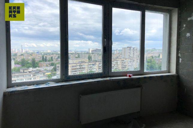 152.7м2 — квартира в ЖК Паркове місто