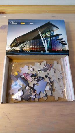 Puzzle Walesa Airport