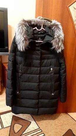 Зимняя куртка, пальто, пуховик XL(46-48)