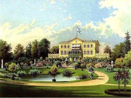 Sprzedam Pałac w Łęgowie