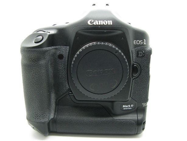 Canon 1d mark ii mk 2 mark 2