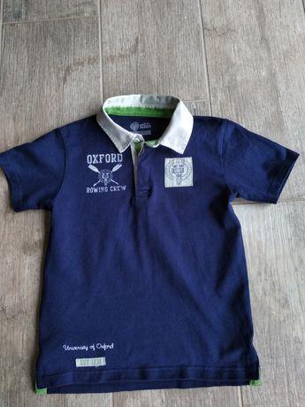 Koszulka bluzka rozm. 122-128 na 7-8 lat