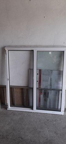 Металопластиковое окно 1400х1250