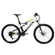 Bicicleta Rockrider 560 S (Semi nova com upgrades)