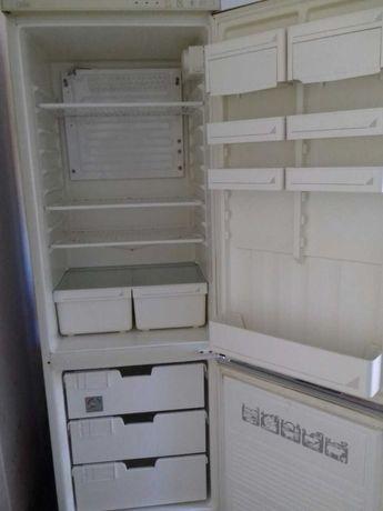 Холодильник Calex combi Производство Словакия