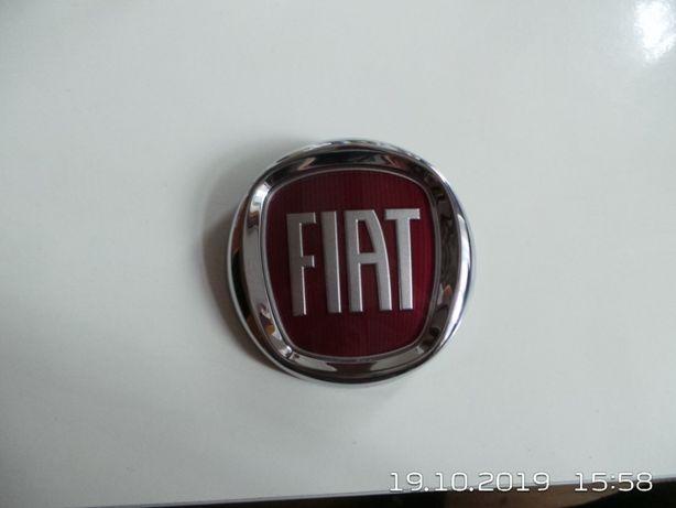Emblemat FIAT Okazja