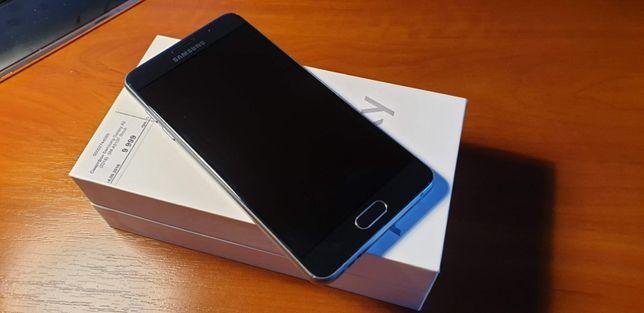 Смартфон Samsung SM-A510F Galaxy A5 (2016) Black