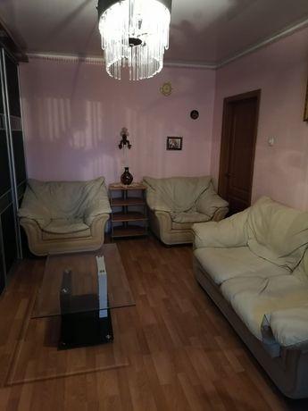 Долгосрочная аренда комнаты в Киеве с хозяйкой.
