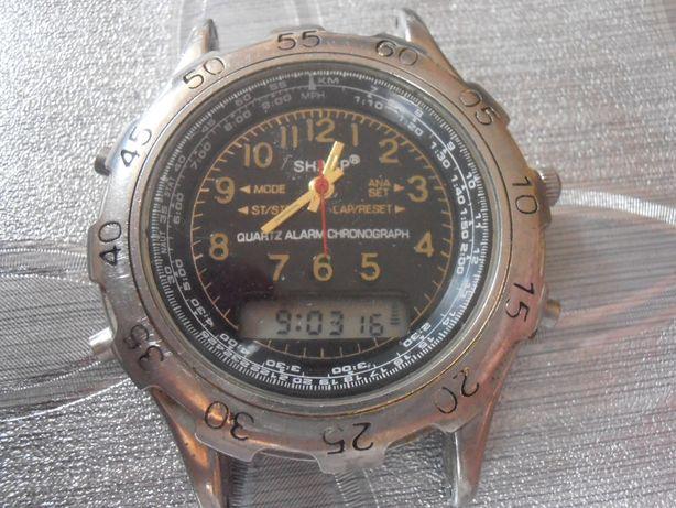 Stare zegarki.
