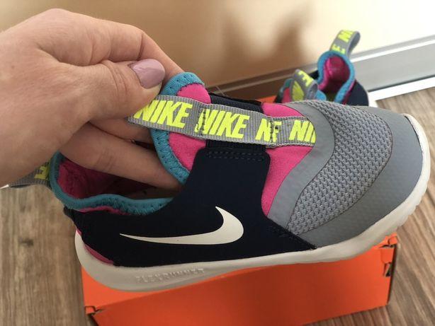 Продам детские кроссовки nike найк оригинал на лето 25 размер