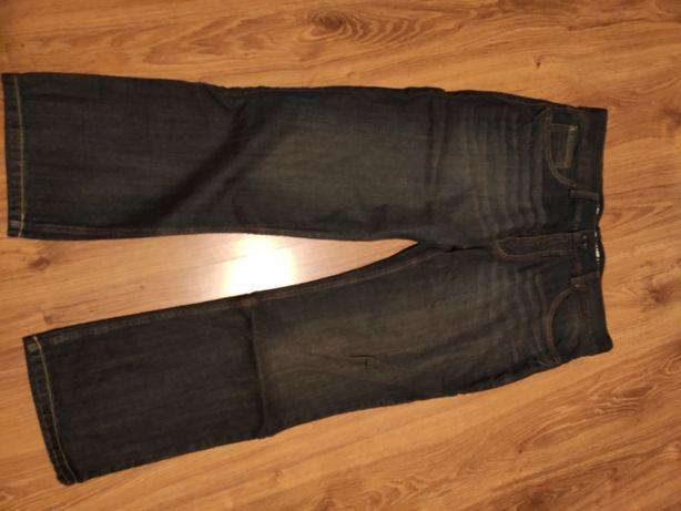 Spodnie Jeans Dickies Nowe BOSTON JEAN 38R DENIM BLUE