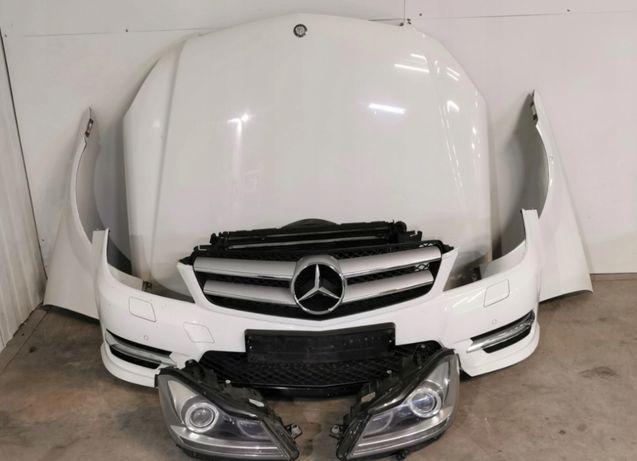 Разборка Mercedes W204 W205 W212 W213 W221 W222 W117 б/у запчасти