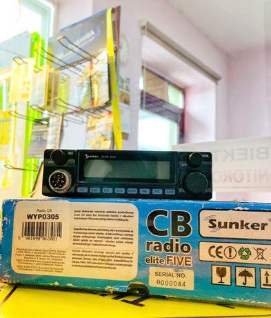 Cb radio Sunker - nowe - sklep