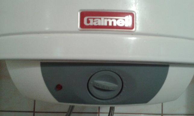 Sprzedam bojler 60 l firmy Galmet cztery sztuki.
