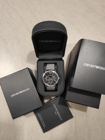 Zegarek Emporio Armani! Idealny prezent na święta!